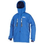 Picture Legender Jacket Herren-Snowboardjacke Picture Blue