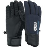Picture Madison Glove Dark Blue