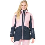 Picture Mineral Jacket Pink