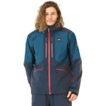 Picture Naikoon Jacket Dark Blue