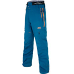 Picture Naikoon Pant Herren-Snowboardhose Petrol Blue