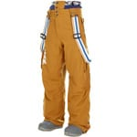 Picture Panel Pant Herren-Snowboardhose Camel