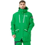 Picture Pure Jacket Green