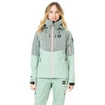 Picture Signe Jacket Almond Green