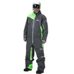 Picture Stratos Suit Grey Green