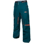 Picture Track Pant Petrol Blue