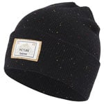 Picture Uncle Beanie Black