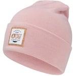 Picture Uncle Beanie Pink