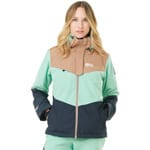 Picture Week End Jacket Mint Green