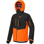 Picture Welcome Jacket Herren-Snowboardjacke Black
