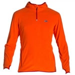 Quiksilver Zip Fleece KTMPO093 (Orange NZA0)