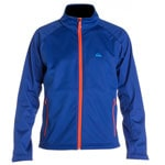 Quiksilver Roots Softshell Jacke Blue