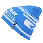 Rehall Creed-R Logo Beanie imperial blue/snow white