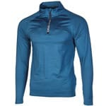 Rehall Jerry-R Basic MF Herren-Skipullover Steel Blue