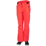 Rehall Milly-R Snowpant Womens Damen-Skihose Solid Coral