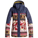 Roxy Jetty Jacket Damen-Snowboardjacke Rooibos Tea