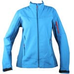 Salewa Geisler SW Womens Softshell Jacket 2015 - Opale