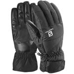 Salomon Force Gloves Handschuhe Black