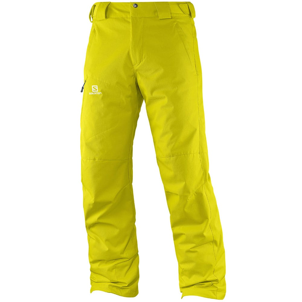 Outlet-Boutique 2019 Neupreis neuesten Stil Salomon Impulse 2016