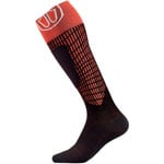 Sidas Sock Ski Comfort LV Black/Red