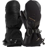 Therm-ic Ultra Heat Mittens Men Heiz-Handschuhe Black