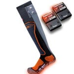 Therm-ic Powersock Set Beheizbare Skisocken