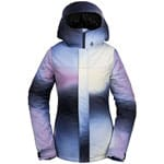 Volcom Bolt Insulated Jacket White