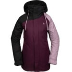 Volom Westland Insulated Jacket Merlot