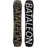 Bataleon Global Warmer Freestyle Snowboard 2019