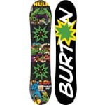Burton Chopper Limited Marvel Kinder Snowboard 2016 - 125cm