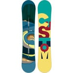 Burton Custom ICS Snowboard 2016 - 158cm Wide
