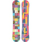 Burton Feather Damen Snowboard 2017