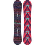 Burton Feather Damen Snowboard 2018  - Second