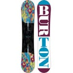 Burton Feelgood ICS Snowboard 2016 - 140cm ---2nd
