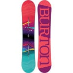 Burton Feelgood Flying V Snowboard 2018