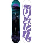 Burton Feelgood Smalls Snowboard 2019