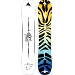 Burton Free Thinker Second Snowboard 2018
