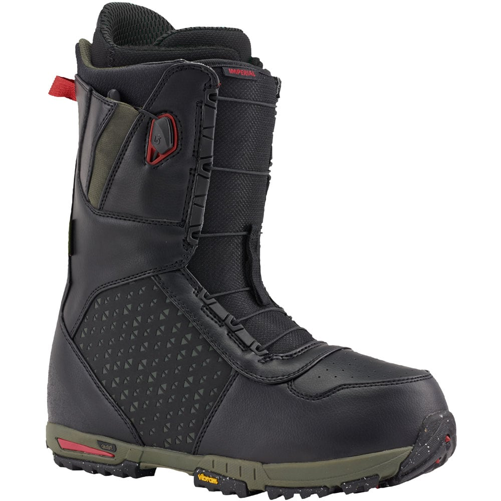 Burton Imperial Asian Fit Snowboardboots 2016 -...
