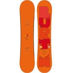 Burton Super Hero Smalls Snowboard (130cm) 2013