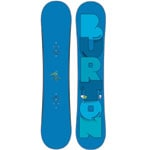 Burton Super Hero Smalls Snowboard (138cm) 2013