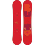 Burton Super Hero Smalls Snowboard (142cm) 2013