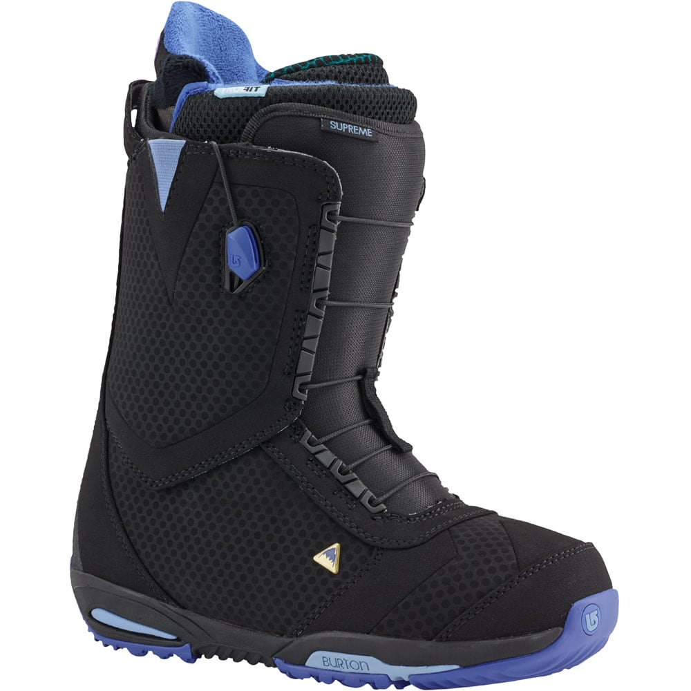 Burton Supreme Asian Fit Damen Snowboardboots 2...