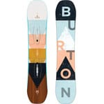 Burton Yeasayer Smalls Kinder Snowboard 2020