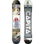 Capita Defenders of Awesome Wide Snowboard 2018