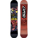 Capita Horrorscope Wide Snowboard 2019