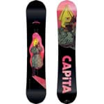 Capita Outsiders Freestyle Snowboard 2019 - 154cm