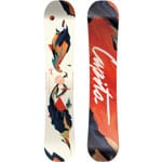 Capita Space Metal Fantasy Damen Snowboard 2020