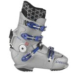 Deeluxe Track 225T Thermo Snowboardschuh Hardboot (silver blue)
