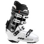 Deeluxe Track 700T Thermo Snowboardschuh Hardboot (black white)