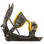 Flow Rental Evolve Snowboardbindung